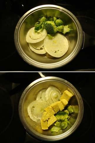Gemüse mit Getreide servieren.jpg