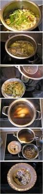 Bildrezept Kraftsuppe