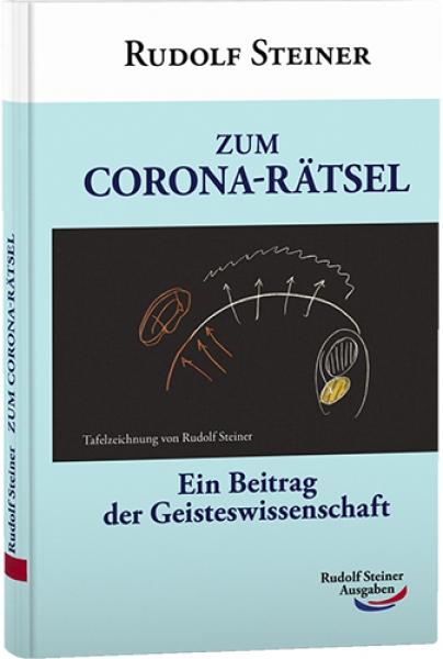 Steiner / Zum Corona-Rätsel
